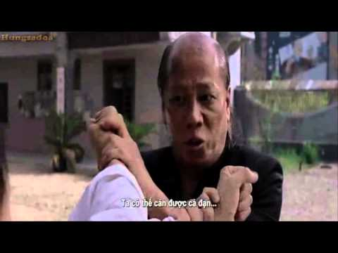 Tuyet dinh kung fu