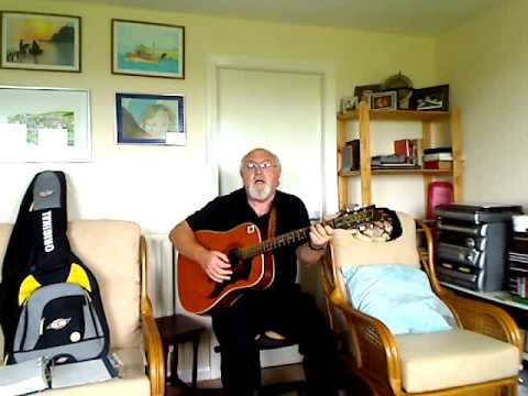 Guitar: Scotland The Brave (Including lyrics and chords) - YouTube