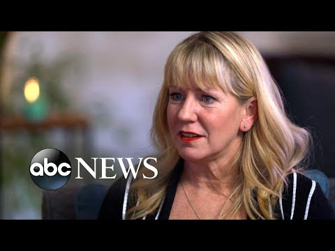 Tonya Harding says she was afraid after 1994 attack