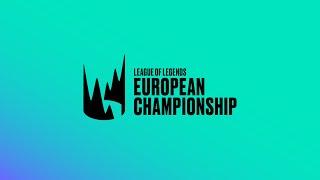 SK vs. SPY - Playoffs Round 1 FULL DAY VOD | LEC Spring Split | Splyce vs. SK Gaming (2019)