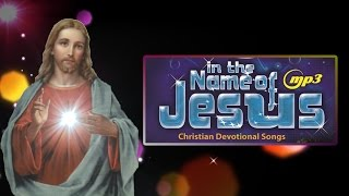 In the Name of Jesus Malayalam Christian Full Album Songs