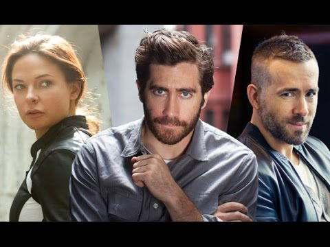 "Jake Gyllenhaal - Chats ""Life"" Movie & Starring On Broadway"