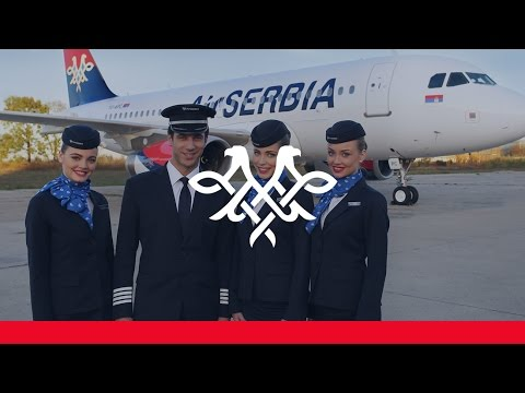 From Aeroput to Air Serbia