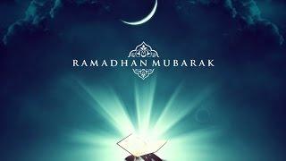 #AZH Ucapan Ramadhan 2016
