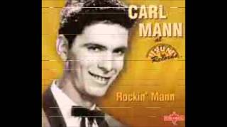 Watch Carl Mann Some Enchanted Evening video