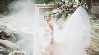 DANOVNA.COM - Свадебные платья 2018 - ОПТОМ от БРЕНДА