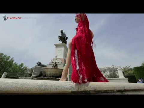 Vive Flamenco Madrid 2016   aireflamenco com
