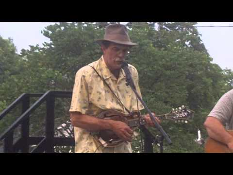 Some live bluegrass from Appleton City Mo.