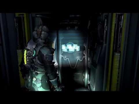 Dead Space 2: Walkthrough - Part 37 [Chapter 15] - Ending - Let