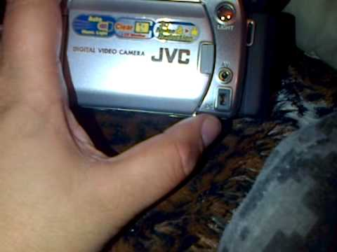 got another jvc mini dv videocamera
