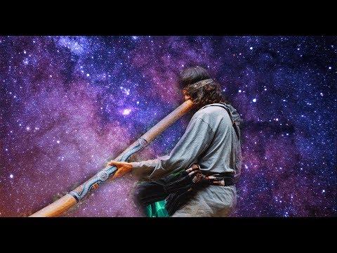 Ethereal didgeridoo / shamanic and meditation music - / 33:33 / Space dream
