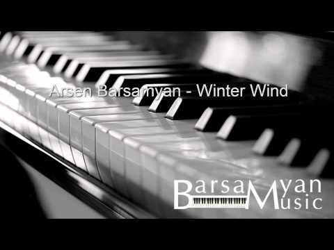 Arsen Barsamyan - Winter Wind [United]