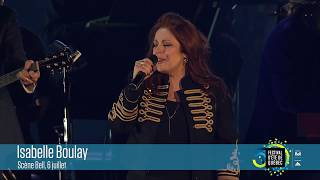 Isabelle Boulay live - FEQ 2017