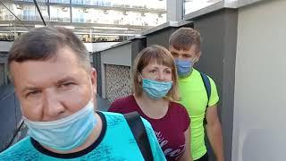 ТУРЦИЯ ОТЕЛЬ KAILA BEACH HOTEL 5 ЗНАКОМСТВО