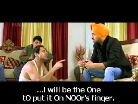 Jihne Mera Dil Luteya,Best Comedy scene must watch