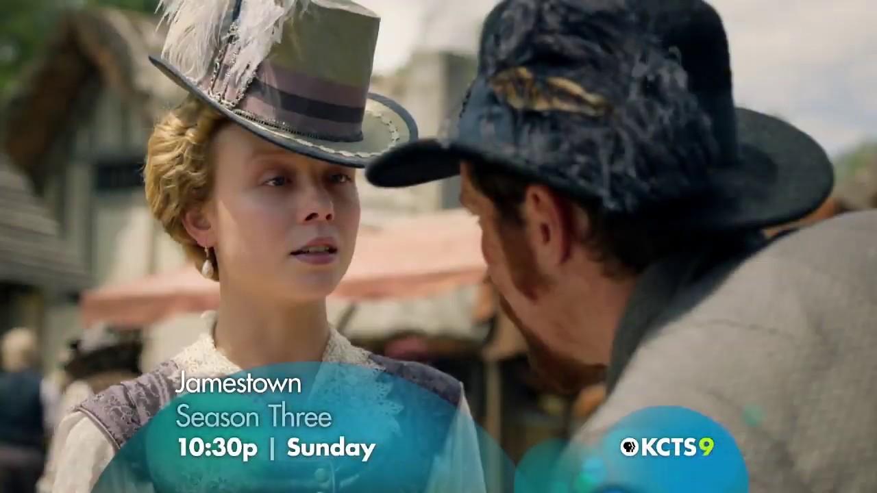 Download Jamestown - Season 3 Premiere