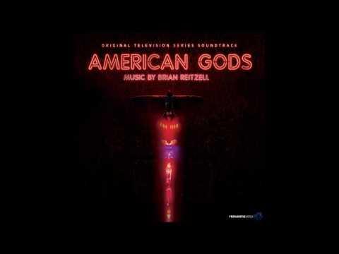 "Brian Reitzell - ""Media Bowie"" (American Gods OST)"