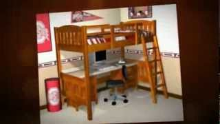 Kids Loft Beds - At Best Prices!