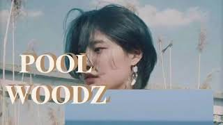 Cover images WOODZ-POOL(Feat.Sumin)