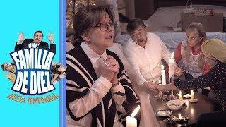 Una familia de 10: El fantasma de Don Genaro | C5 - Temporada 3 | Distrito Comedia