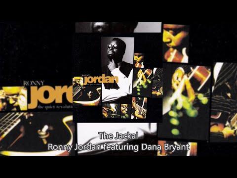 The Jackal - Ronny Jordan featuring Dana Bryant