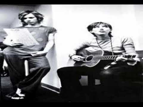 Beck and Beth Orton - No Expectations