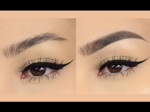Brow Tutorial: HOW TO SLAY YOUR BROWS   ByJeannine