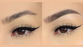 Brow Tutorial: HOW TO SLAY YOUR BROWS | ByJeannine