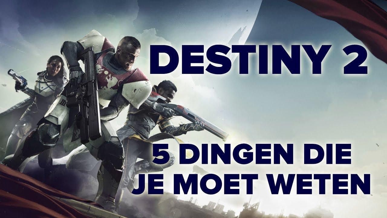 Geen matchmaking voor raids Destiny