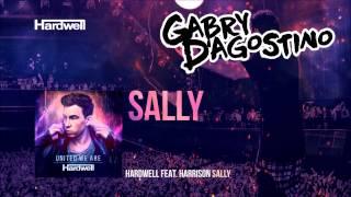 Hardwell feat. Harrison - Sally (Gabry D