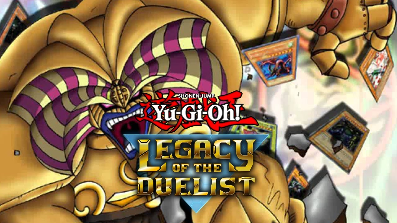 Download game pc yugioh! Yugi the destiny with unllock card list.