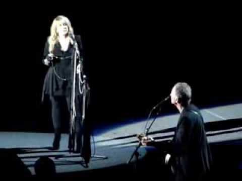 Say Goodbye - Fleetwood Mac @ Ziggo Dome Amsterdam, 7-10-13