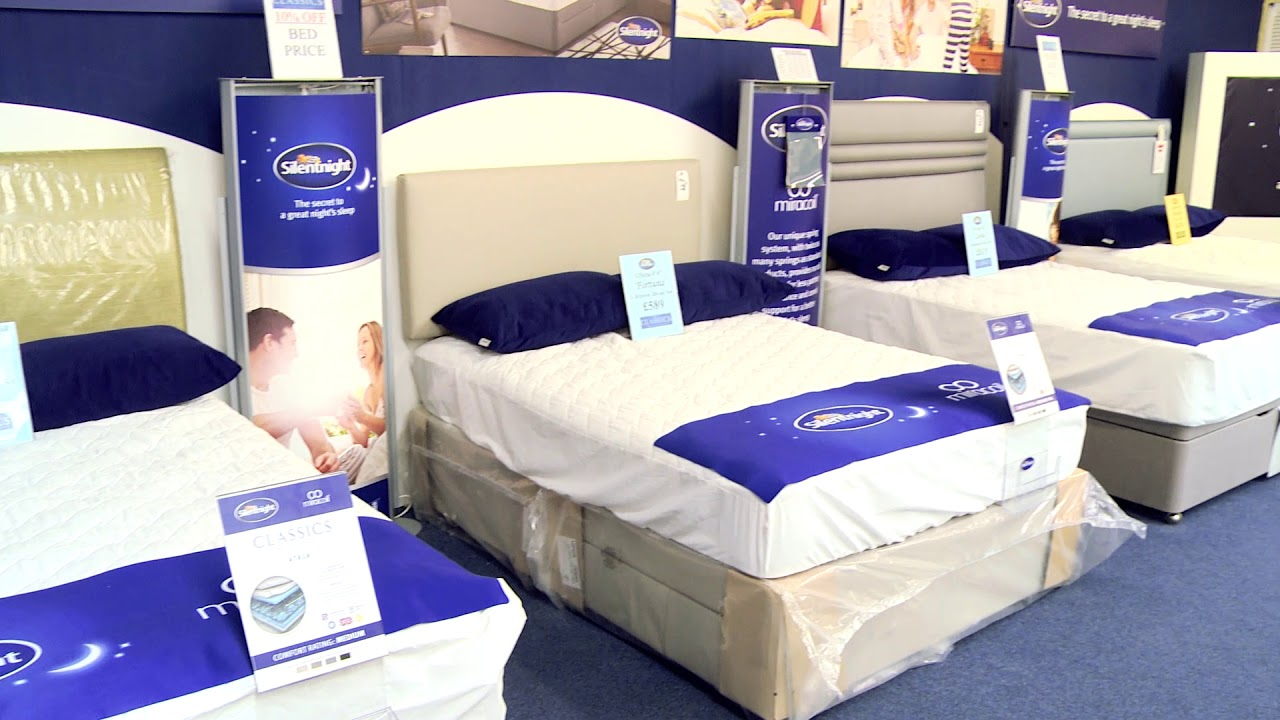 Larry Speare - Beds