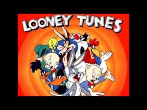 Powerhouse Looney Toons (Condensed)