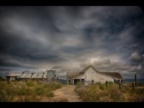Creative Landscape Photography with Harold Davis