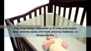 Baby Crib Liner - Does Breathablebaby Baby Crib Liner Work?