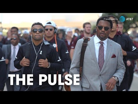 """The Pulse: Texas A&M Football   """"There's No Place Like Home""""   Season 4, Episode 3"""