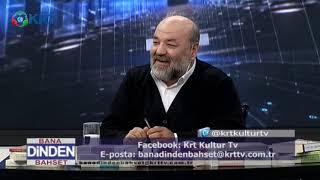 İhsan ELİAÇIK - BDB - BAKARA SURESİ ( 26.) - (16/11/2018)