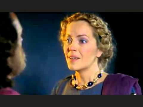 Odyssey Suitors Movie Penelope and Odysseus ...