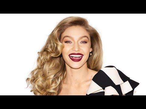 Blake Lively s Gigi Hadid On Being Photoshopped & Body  Struggles