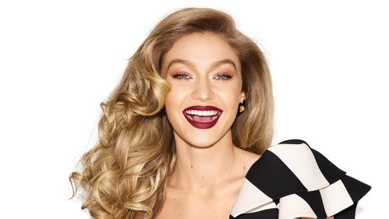 picture Blake Lively Interviews Gigi Hadid on Social Media, Self-Love, and Women Supporting Women