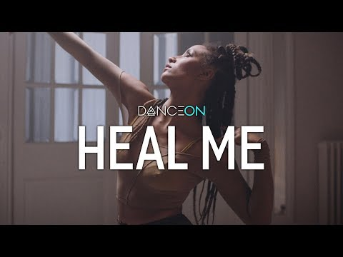 Grace Carter - Heal Me  Sophie Apollonia Choreography  DanceOn Premiere
