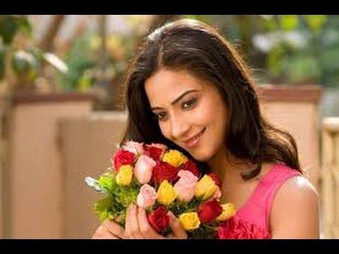 Wajah Asli Aditi Sharma Pemeran GANGGA dalam Serial Drama India GANGGA di SCTV