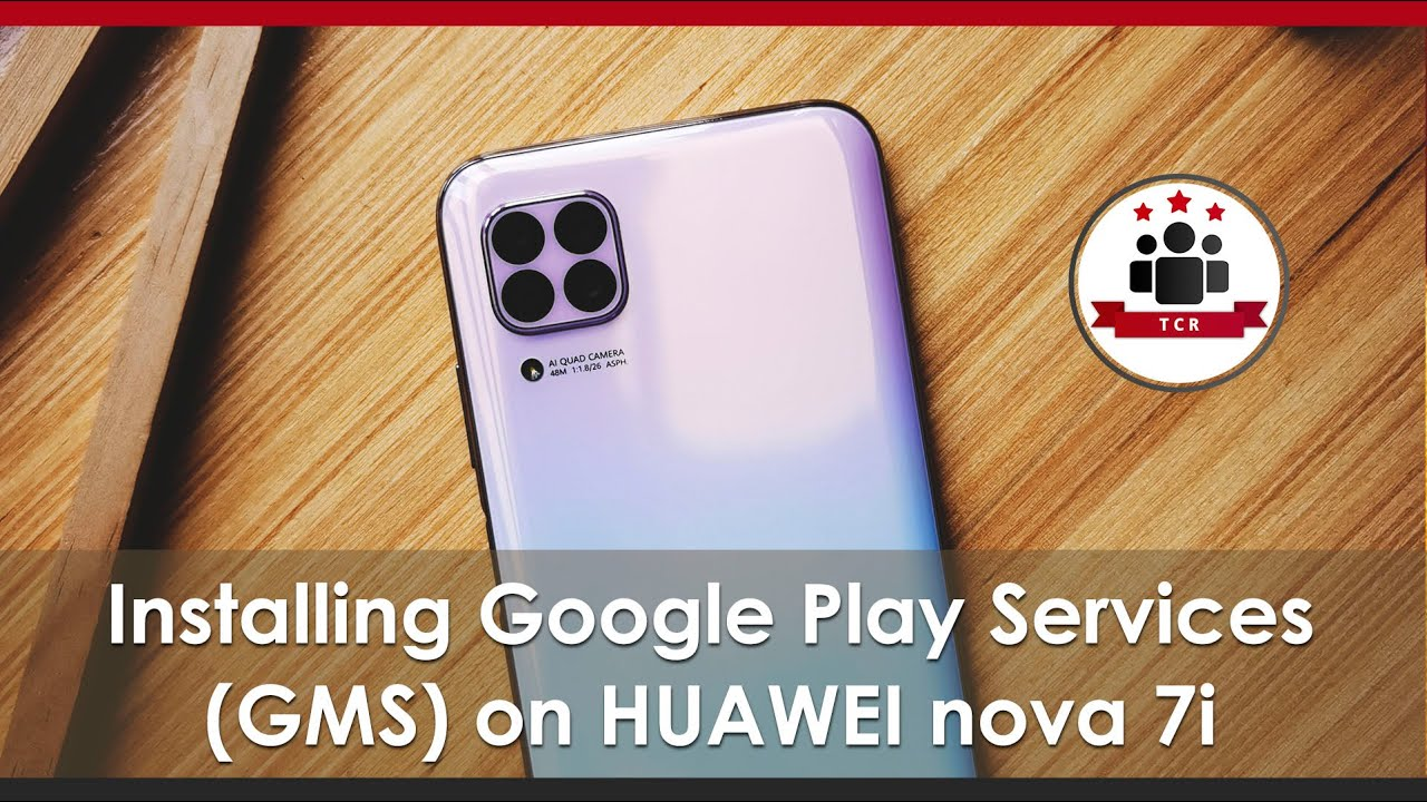 Tips Cara Install Google Play Di Huawei paling mudah