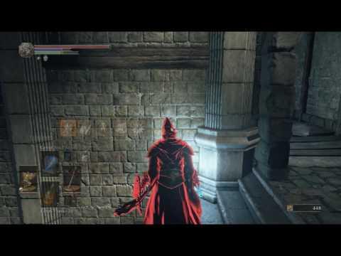 Dark Souls III Cleric's Candlestick