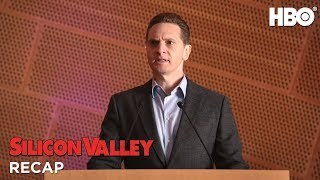 Silicon Valley Season 3: Episode #1 Recap (HBO)