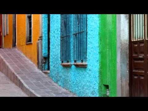 Club Verde - Rodolfo Campodónico / Alun Francis & OFUNAM