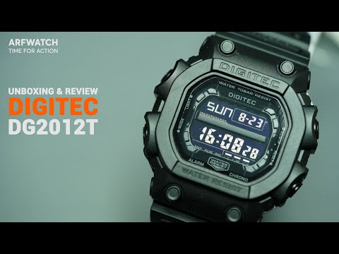 Jam tangan alexandre christie 3030MC from YouTube · Duration:  2 minutes 15 seconds