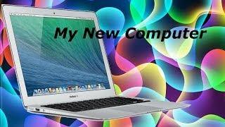 My New Computer Thumbnail