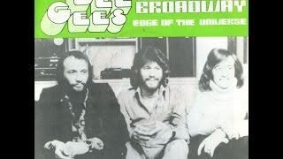 Bee Gees -  Nights On Broadway (Radio Edit 1975)
